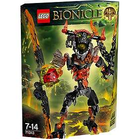 LEGO Bionicle 71313 Lavabest