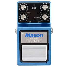 Maxon SM-9 Pro Plus Super Metal