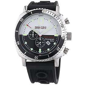 Nautec No Limit SZ QZ/GMT/RBSTSTBKWH