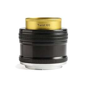 Lensbabies Lensbaby Twist 60 for Nikon