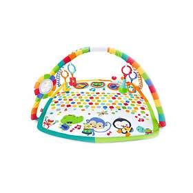 Fisher-Price Baby's Bandstand Play Babygym