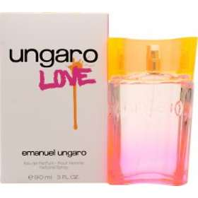 Ungaro Love edp 90ml