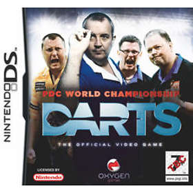 PDC World Championship Darts 2009 (DS)