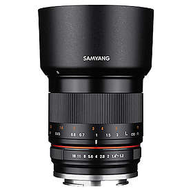 Samyang 35/1.2 ED AS UMC CS for Canon EF-M
