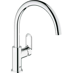 Grohe Bauloop Kitchen Mixer Tap 31368000 (Chrome)