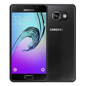 Muvit Crystal Bump for Samsung Galaxy A3 2016