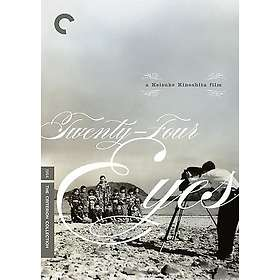 Twenty-Four Eyes - Criterion Collection (US)