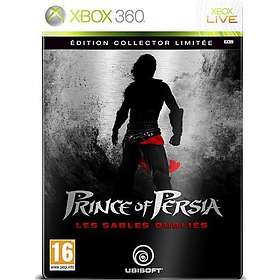 Prince of Persia: The Forgotten Sands - Steelbook Edition (Xbox 360)