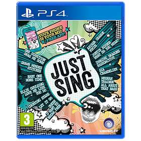 Just Sing 2017 (PS4)