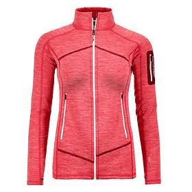 Ortovox Fleece Light Mi Jacket (Women's)
