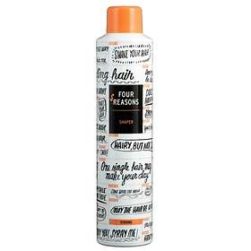 Four Reasons Strong Shaper Spray 300ml