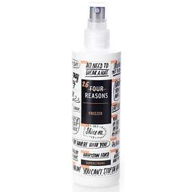Four Reasons Freezer Extra Strong Finishing Spray 250ml