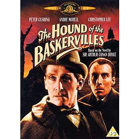 Hound of the Baskervilles (UK)