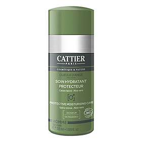 Cattier Paris Homme Protective Hydratante Care 50ml