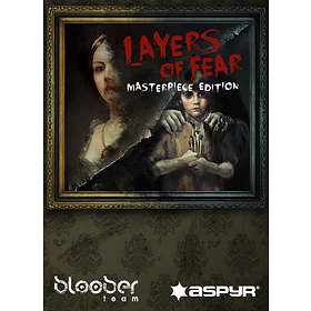 Layers of Fear - Masterpiece Edition (PC)