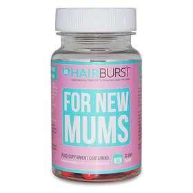 Hairburst For New Mums 60 Capsules