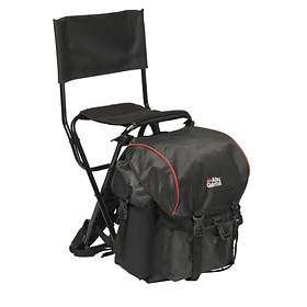 ABU Garcia Chairpack with Backrest 20L