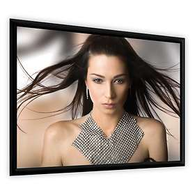 "Deluxx Professional Frame Plano MW Vision Pro 16:9 76"" (169x95)"