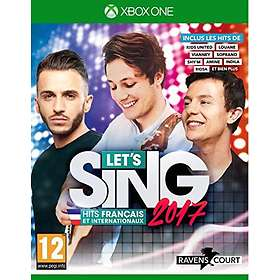 Let's Sing 2017 (Xbox One | Series X/S)