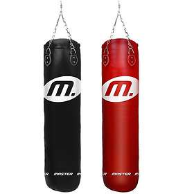Master Fitness Premium Boxing Bag 140cm