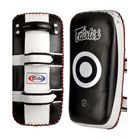 Fairtex Extra Thick Curved Kick Pads (KPLC3)