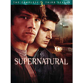 Supernatural - Säsong 3