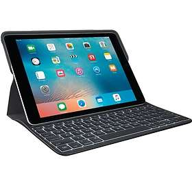 Logitech Create Backlit Keyboard Case for iPad Pro 9.7 (EN)