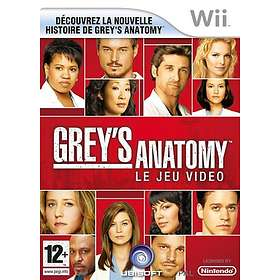 Grey's Anatomy (Wii)