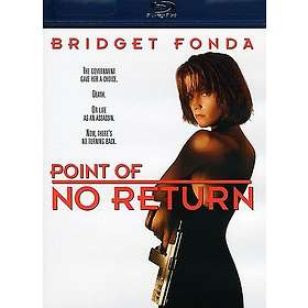 Point of No Return (US)