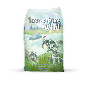 Taste of the Wild Canine Pacific Stream Puppy 2kg