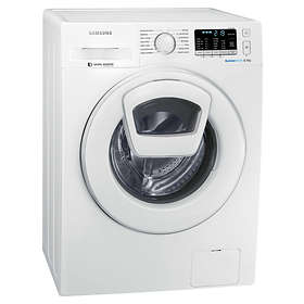 Samsung AddWash WW85K5410WW (White)
