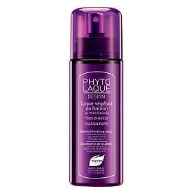 Phyto Paris Phytolaque Design Botanical Hairspray 100ml