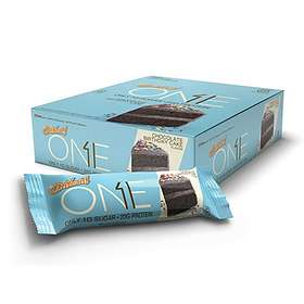ISS Oh Yeah! ONE Bar 60g 12pcs