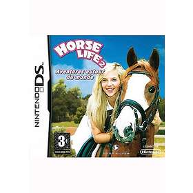 Horse Life 2 (DS)