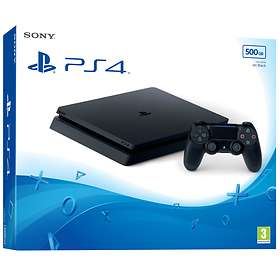 Sony PlayStation 4 (PS4) Slim 500Go
