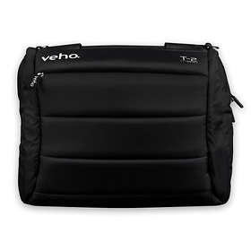 Veho T-2 Hybrid Super Padded Laptop Bag 17""