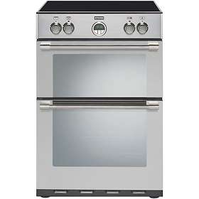 Stoves Sterling 600MFTI (Stainless Steel)