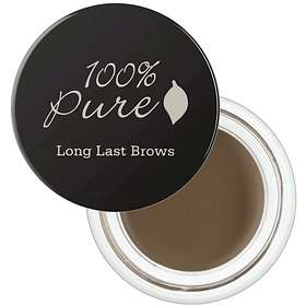 100% Pure Long Last Brows