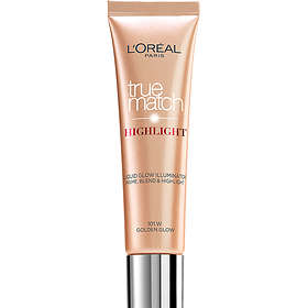 L'Oreal Paris True Match Highlight Liquid Glow Illuminator