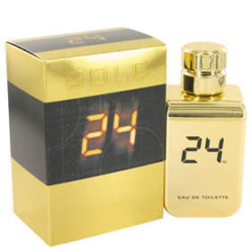 Scent Story 24 Gold edt 100ml