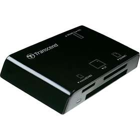 Transcend Multi-Card Reader P8