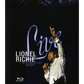 Lionel Richie: Live - His Greatest Hits and More