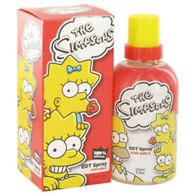 Air Val International The Simpsons edt 100ml
