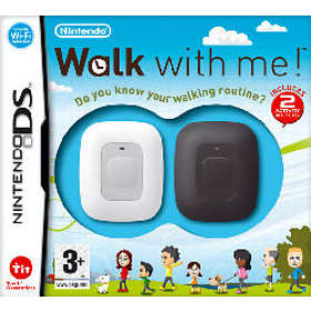 Walk With ME (incl. ACC Activity Meter)
