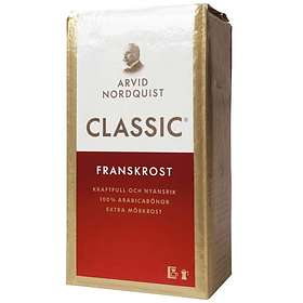 Arvid Nordquist Classic Franskrost 0,5kg