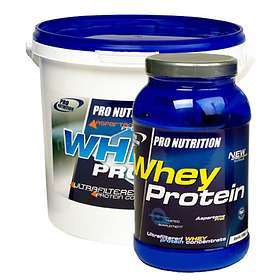 Pro Nutrition Whey Protein 1kg