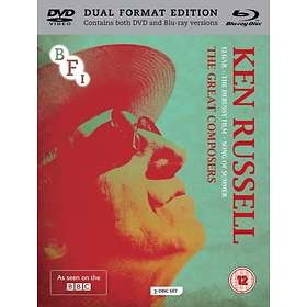 Ken Russell: The Great Composers