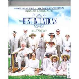 The Best Intentions (US)