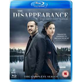 The Disappearance - The Complete Series (UK)