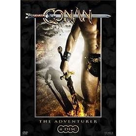 Conan the Adventurer - Volym 1